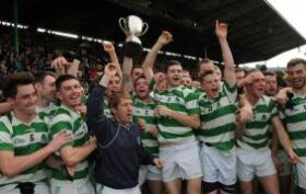 Valley Rovers Play In Intermediate Final