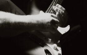 hot guitars
