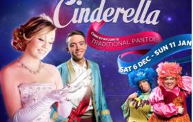 Cinderella Everyman Theatre Cork
