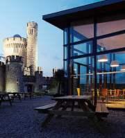 CastleCafe