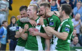Cork City Soccer News Dooley