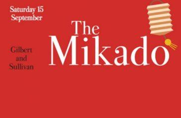 the mikado cork opera house