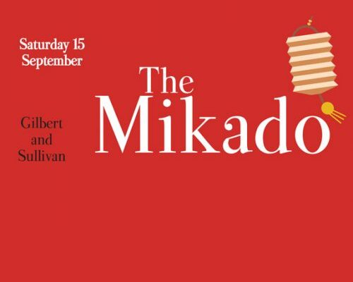 the mikado cork opera house